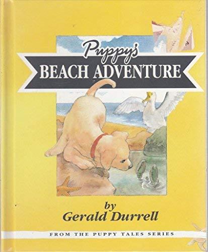 Beach Adventure: Gerald Durrell