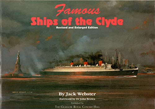 9780952217442: Famous Ships of the Clyde