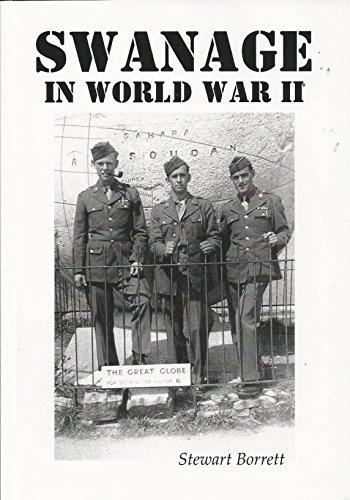 9780952228110: Swanage in World War II