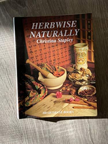 Herbwise Naturally: Christina Stapley