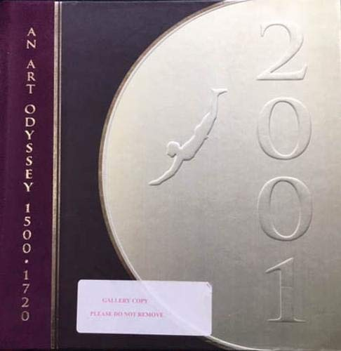 2001: An Art Odyssey 1500-1720: Classicism, Mannerism, Caravaggism & Baroque: Brown, Beverly ...