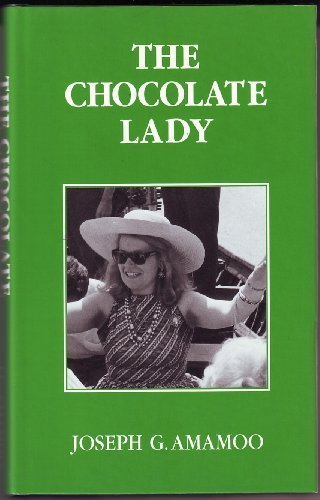 The Chocolate Lady