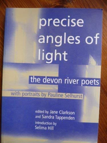 9780952266921: Precise Angles of Light