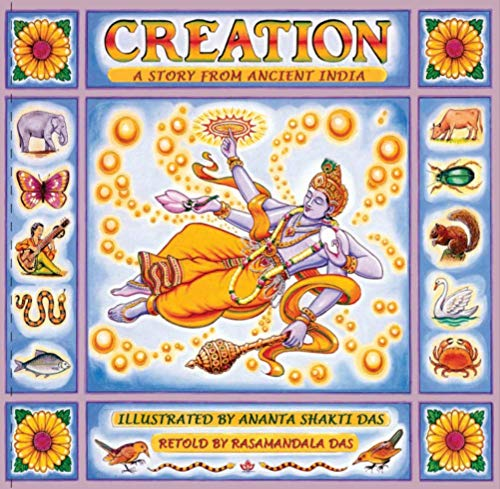 9780952268659: Creation: A Story from Ancient India
