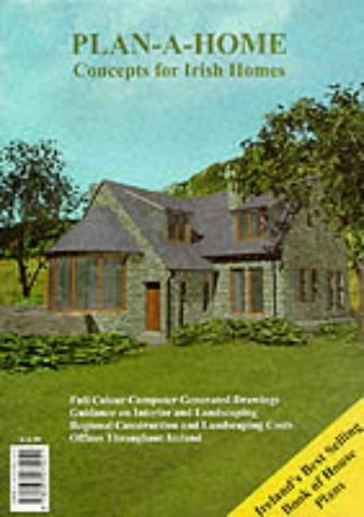 9780952275251: Plan-a-home: Concepts for Irish Homes