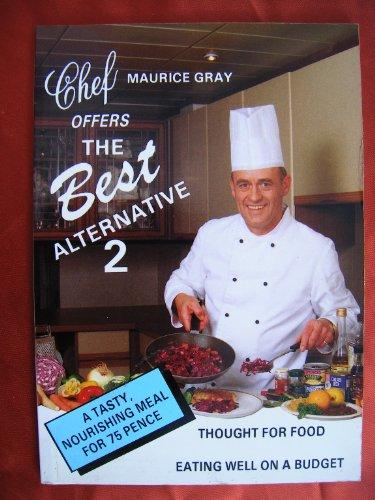 Best Alternative 2: Gray, Maurice