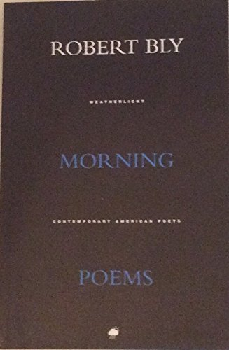 9780952279846: Morning Poems