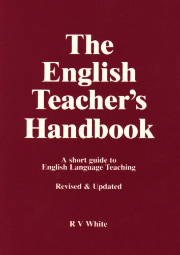 9780952280811: The English Teacher's Handbook: A Short Guide to English Language Teaching