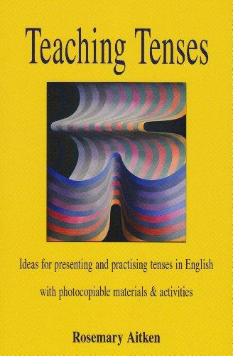 9780952280866: Teaching Tenses