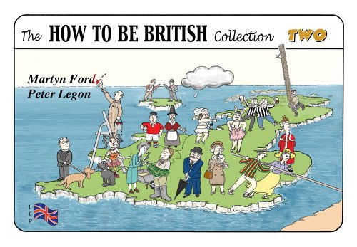 9780952287025: The How to be British Collection Two