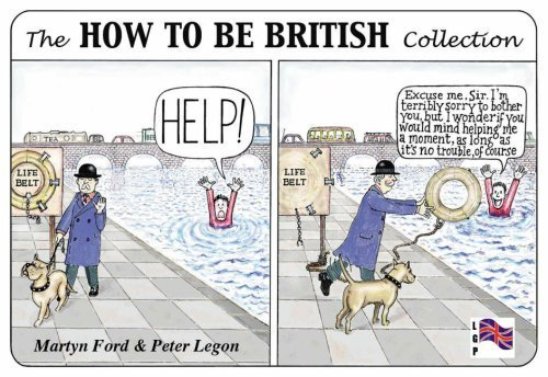 9780952287049: The How to be British Collection Two