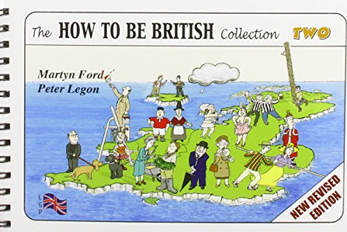 9780952287070: Legon, P: How to be British Collection Two