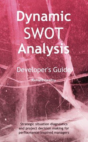 9780952300700: Dynamic SWOT Analysis: Developer's Guide