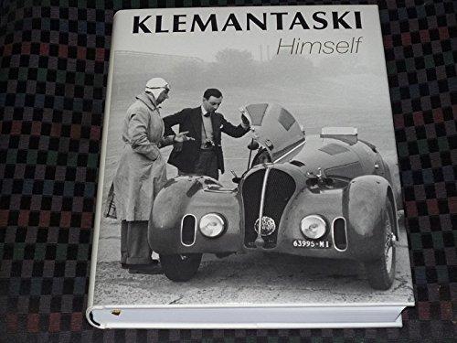 9780952300953: Klemantaski Himself: Memoirs of Louis Klemantaski