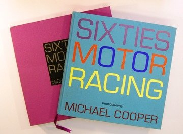 Sixties Motor Racing.: Cooper, Michael.