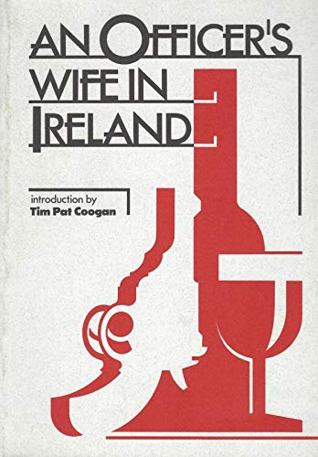 9780952310914: An Officer's Wife in Ireland