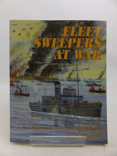 9780952314127: Fleet Sweepers at War