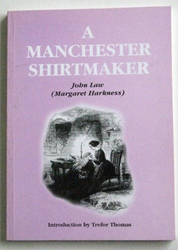 9780952316725: A Manchester Shirtmaker: A Realistic Story of Today