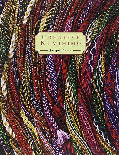 9780952322504: Creative Kumihimo