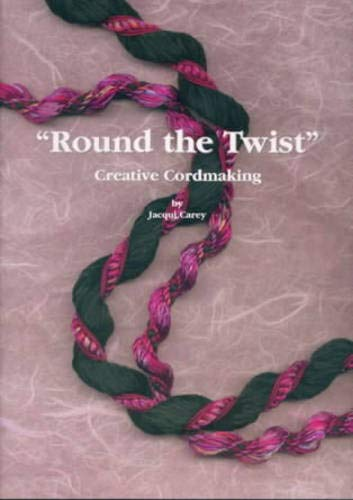 Round the Twist (0952322536) by Jacqui Carey