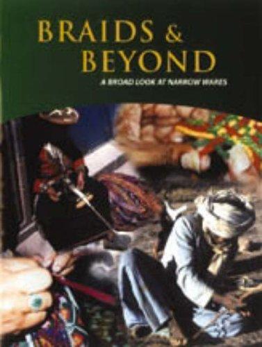 9780952322542: Braids and Beyond: A Broad Look at Narrow Wares