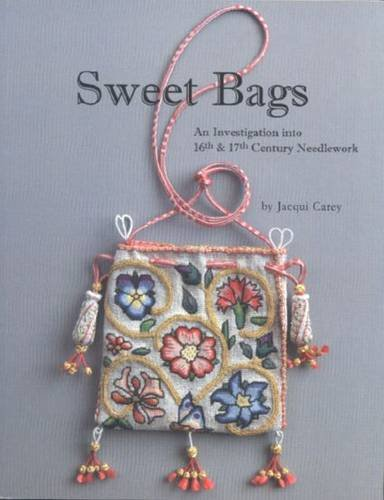 Sweet Bags (0952322579) by Jacqui Carey