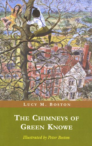 9780952323334: The Chimneys of Green Knowe