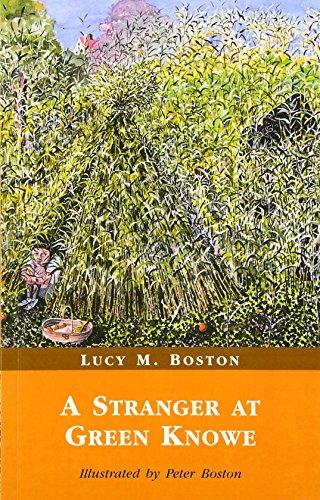9780952323341: A Stranger at Green Knowe