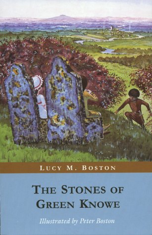 9780952323365: The Stones of Green Knowe
