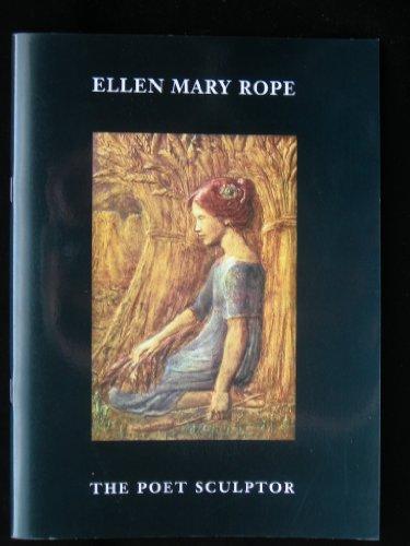 9780952329268: Ellen Mary Rope; The Poet Sculptor