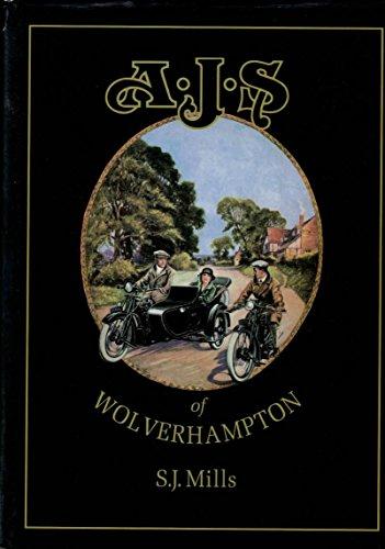 9780952333807: A.J.S.of Wolverhampton