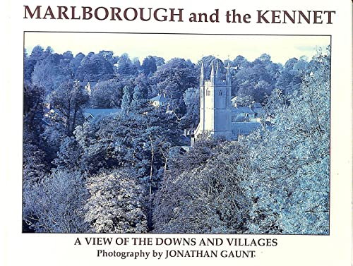 9780952338000: Marlborough and the Kennet
