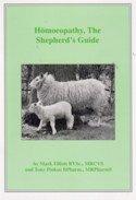 9780952341123: Homeopathy, The Shepherd's Guide
