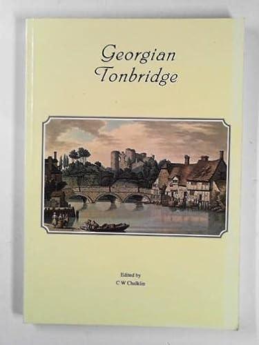 9780952356301: Georgian Tonbridge