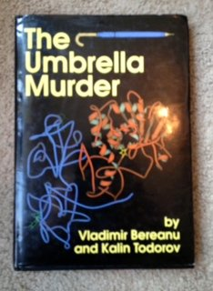 THE UMBRELLA MURDER