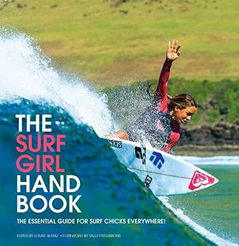9780952364610: The Surf Girl Handbook