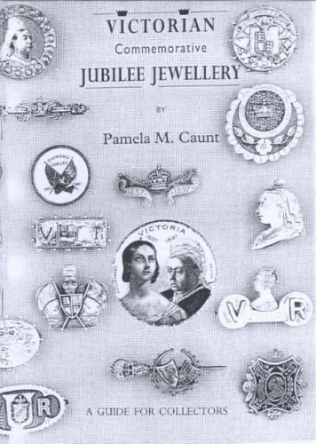 9780952370918: Victorian Commemorative Jubilee Jewellery: A Guide for Collectors