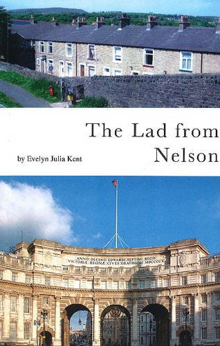 The Lad from Nelson: Evelyn Julia Kent