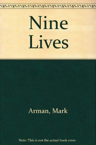 9780952373353: Nine Lives