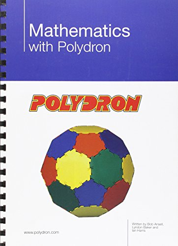 9780952381518: Mathematics with Polydron