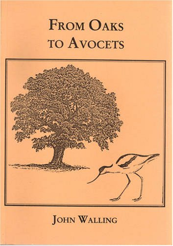 From Oaks To Avocets.