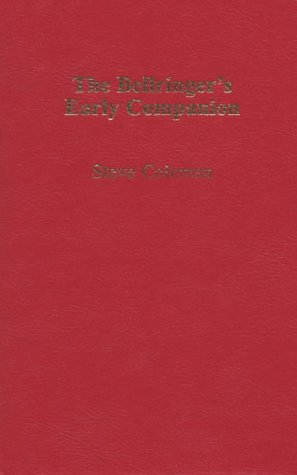 9780952389637: The Bellringer's Early Companion