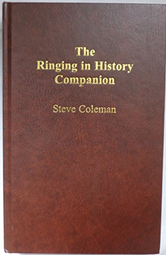 9780952389651: The Ringing in History Companion