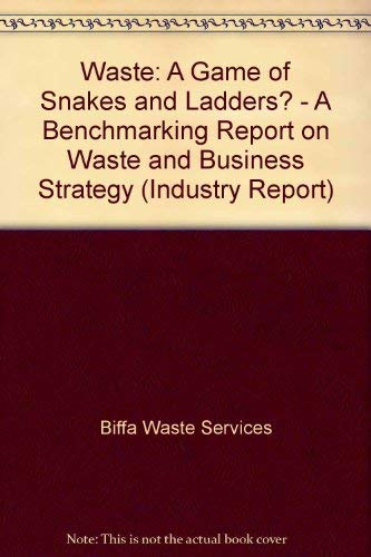 Waste: A Game of Snakes and Ladders?: Biffa Waste Services