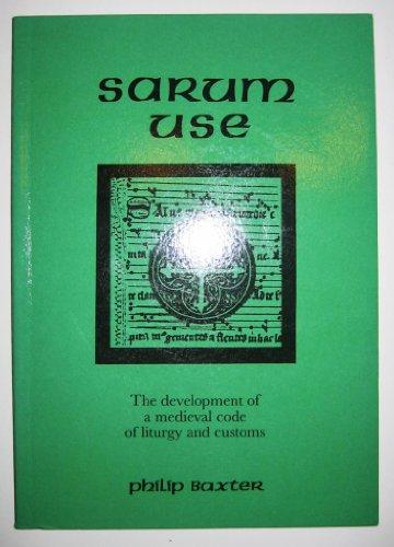 Sarum Use: Baxter, Philip