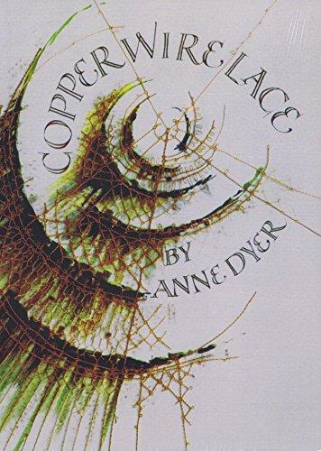 9780952404507: Copper Wire Lace