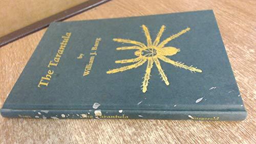 9780952408307: Tarantula, the Hb 1996/ 97