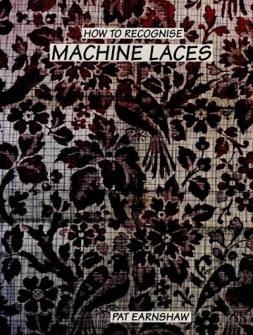 9780952411321: How to Recognize Machine Laces