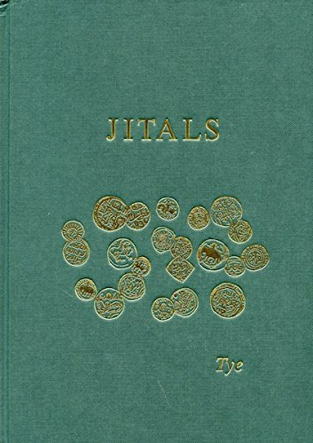 9780952414407: Jitals: A Catalogue and Account of the Coin Denomination of Daily Use in Medieval Afghanistan and North West India
