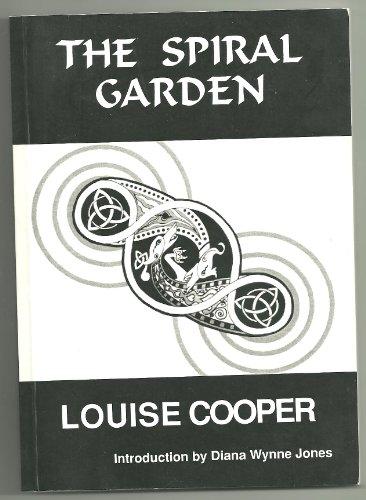 9780952415374: The Spiral Garden